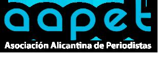 AAPET ALICANTE – ASOCIACIÓN ALICANTINA DE PERIODISTAS Y ESCRITORES DE TURISMO