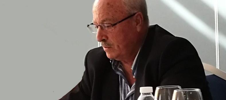 Vicente Picó: El histórico Concejal de Deportes de Benidorm