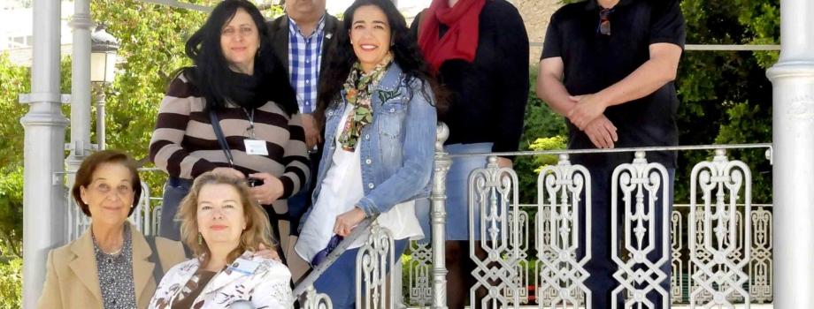PRESS TRIP DE LA AAPET: NOVELDA, SIEMPRE POR DESCUBRIR