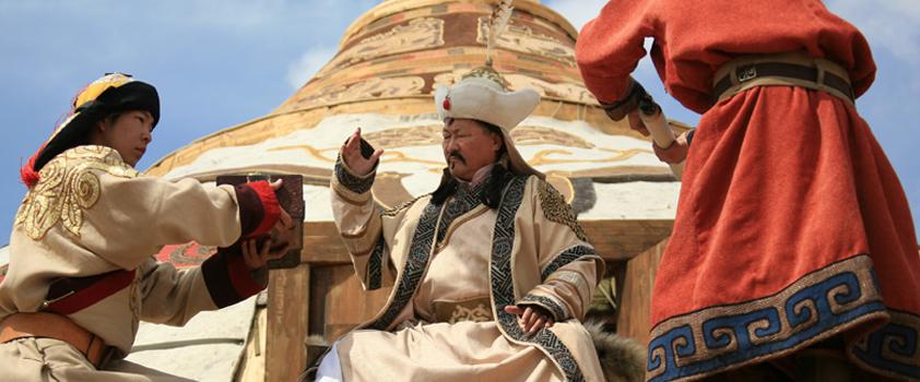 Mongolia, un bello país que merece la pena visitar
