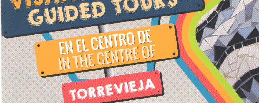 EL AYUNTAMIENTO DE TORREVIEJA PROMUEVE VISITAS GUIADAS A TRAVÉS DE SU TOURIST INFO
