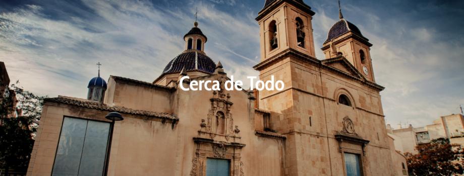 SANT JOAN CIUDAD DE LA SALUD. INNOVACIÓN, CLÚSTER DE LA SALUD, Y TURISMO DEL BIENESTAR