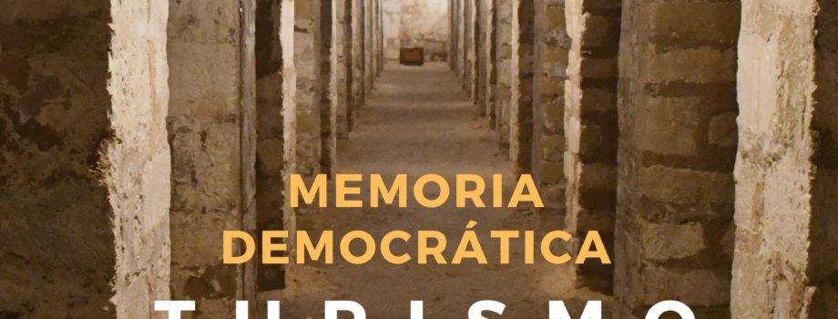 LA MEMORIA HISTÓRICA COMO PATRIMONIO EN EL VINALOPÓ